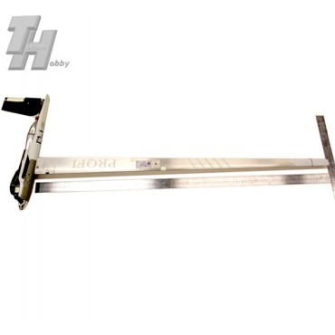 F2A aluminum sheet wing