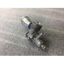 Profi 2,5cc F2D  Engine