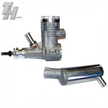 Stalker ST40 RE Engine