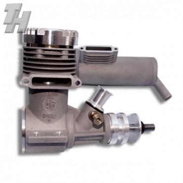 Stalker ST46 SE Engine