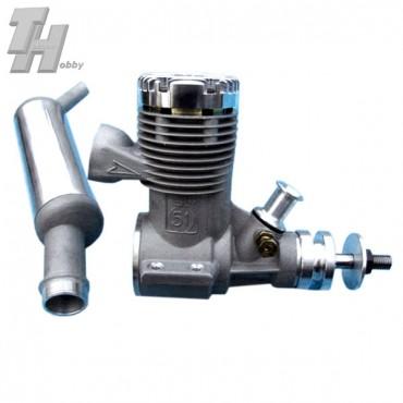 Stalker ST51 RE Engine