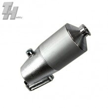 Fora 2,5cc Junior silencer
